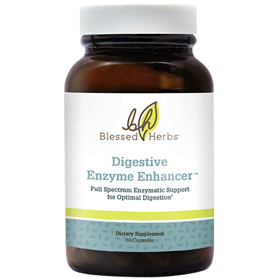 Digestive Enzyme Enhancer™